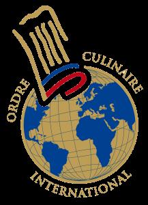 Premier prix de l'ordre culinaire internationale 2012